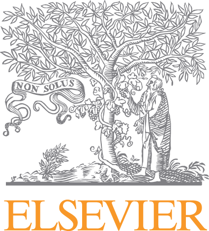 elsevier logo colour
